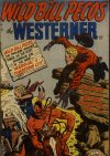 Cover For The Westerner 35