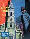 Cover For Sexton Blake Library S3 238 The Mystery Of The Blitzed Tower