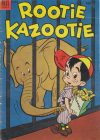 Cover For Rootie Kazootie 6