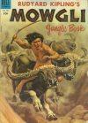 Cover For 0582 Mowgli