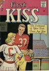 Cover For First Kiss 3