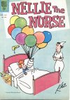 Cover For 1304 Nellie the Nurse