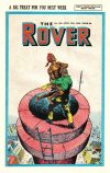 Cover For The Rover 1201