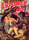 Cover For Explorer Joe 1