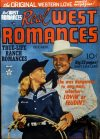 Cover For Real West Romances v1 4