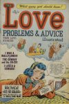 Cover For True Love Problems and Advice Illustrated 5