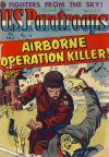 Cover For U.S. Paratroops 2