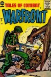 Cover For Warfront 29