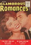 Cover For Glamorous Romances 86