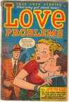Cover For True Love Problems and Advice Illustrated 15