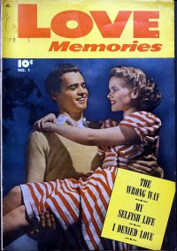 Large Thumbnail For Love Memories #1