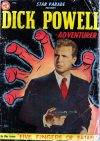 Cover For A 1 Comics 22 Dick Powell