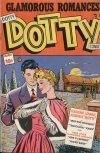 Cover For Dotty 39