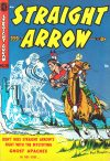 Cover For Straight Arrow 30