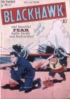Cover For Blackhawk 22 (fiche)