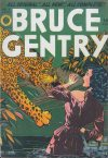 Cover For Bruce Gentry 4