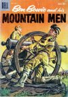 Cover For Ben Bowie and His Mountain Men 17