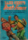 Cover For 0270 Zane Grey's Drift Fence