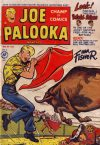 Cover For Joe Palooka Comics 49