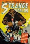 Cover For Strange Worlds 7