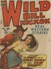 Cover For Wild Bill Hickok 3