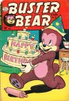 Cover For Buster Bear 6