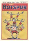 Cover For The Hotspur 629