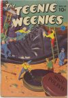 Cover For The Teenie Weenies 10
