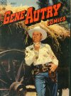 Cover For Gene Autry Comics 18