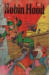 Cover For Robin Hood 2