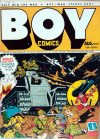Cover For Boy Comics 5 (paper/2fiche)