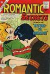 Cover For Romantic Secrets 30