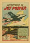 Cover For Adventures in Jet Power APG 17 2A