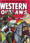 Cover For Western Outlaws 19