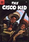 Cover For Cisco Kid 30