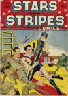 Cover For Stars and Stripes 3