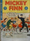 Cover For Mickey Finn 11