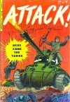 Cover For Attack 2
