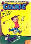 Cover For Cookie 43