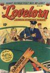 Cover For Lovelorn 18