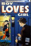 Cover For Boy Loves Girl 47