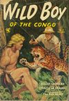 Cover For Wild Boy of the Congo 9