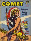 Cover For The Comet 278