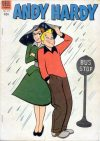Cover For 0515 Andy Hardy