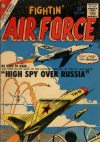 Cover For Fightin' Air Force 24