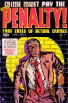 Cover For Crime Must Pay the Penalty 5