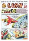 Cover For Lion 208