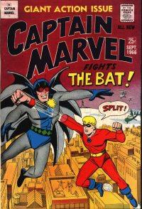 Large Thumbnail For Captain Marvel 3