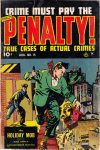 Cover For Crime Must Pay the Penalty 15