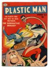 Cover For Plastic Man 32